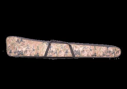 Чехол ружейный №1 139 см поролон, кмф (462-1) ХСН