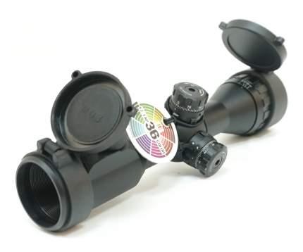 Прицел оптический LEAPERS 4x32 UTG TS Compact с подсветкой (SCP-M432AOIEWQ)