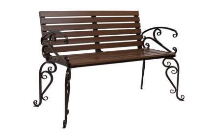 Садовая скамейка Talmico 0301 Медь-Антик