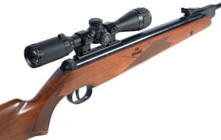 Прицел оптический Leapers 3-9x32 AO Hunter TF2+, сетка MilDot, кольца 12мм