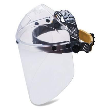 Щиток защитный лицевой РОСОМЗ НБТ2 Визион Titan, 424390