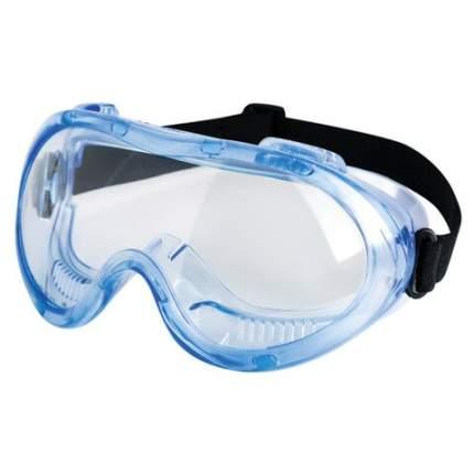 Очки защитные закрытые РОСОМЗ ЗН55 Spark super, 25530