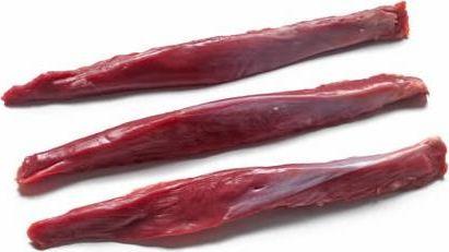 Вырезка баранья замороженная ~1 кг