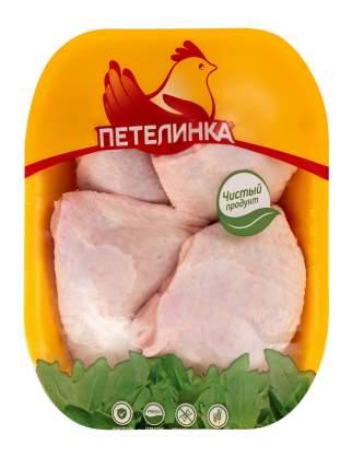 Бедро куриное Петелинка Особое охлажденное ~800 г