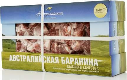 Баранина для шашлыка Австралийский Торговый Дом замороженная ~2,1 кг