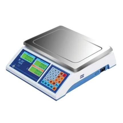 Весы торговые MERCURY M-ER 323C-30.5