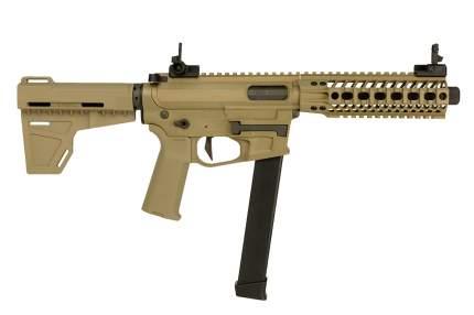 Пистолет пулемет Ares M4 45S-L DE (AR-088E)