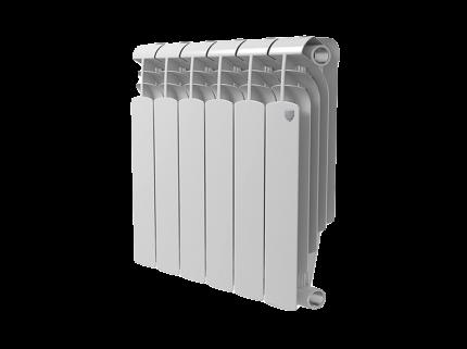 Радиатор Royal Thermo Vittoria Super 500 - 5 секц.