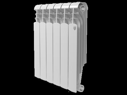 Радиатор Royal Thermo Vittoria Super 500 - 6 секц.