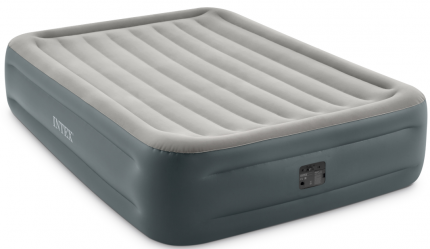 Надувная кровать Intex Essential Rest Airbed 64126 1076548 152 х 203 х 46 см