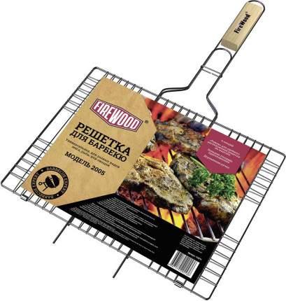 Решетка для шашлыка FireWood 2005 45 х 40 см