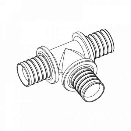 Тройник Rehau равнопроходный 20-20-20 PLATINUM RX