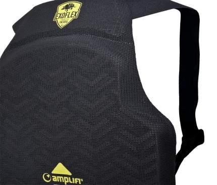 Защита спины горнолыжная Amplifi Reactor Pack, L/XL, черная
