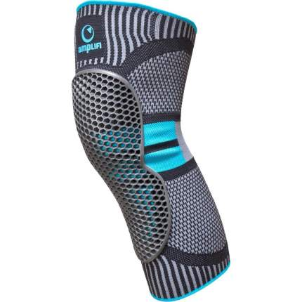 Защита колена Amplifi 2019-20 Mkx Knee Black S