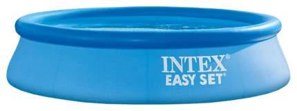 Надувной бассейн Intex Easy Set 28108 244x244x61 см