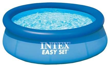 Надувной бассейн Intex Easy Set 28106 244x244x61 см