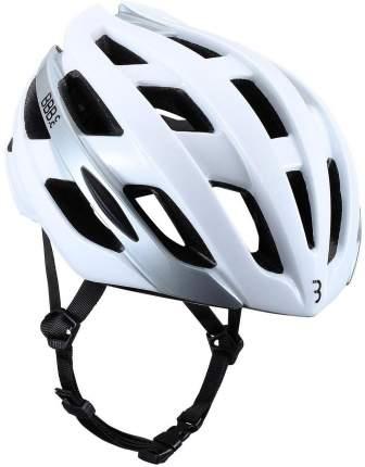 Велошлем Bbb 2020 Helmet Hawk Glossy White L