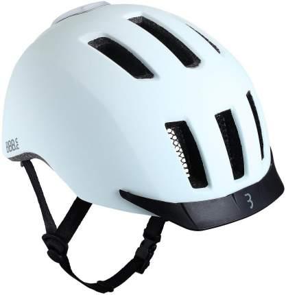 Велошлем Bbb 2020 Helmet Grid Matt Off White L