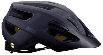 Велошлем Bbb 2020 Helmet Dune Mips Matt Black M