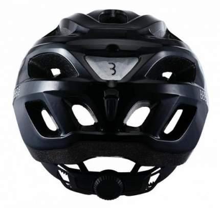 Велошлем Bbb 2020 Capital Glossy Black L