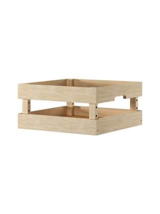 Садовый ящик Дубравия  KRF-GB-31 28 х 28 х 13,5 см