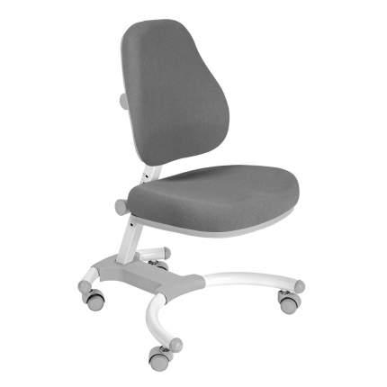 Детское кресло Anatomica Figra серый