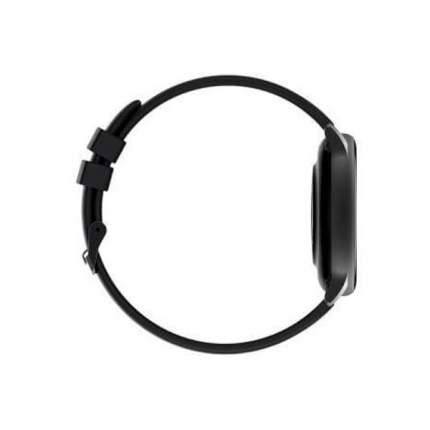 Умные часы Xiaomi Imilab KW66 Черный