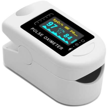 Пульсоксиметр на палец Jet Health PO-2 White