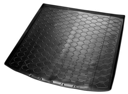 Коврик в багажник RIVAL для Skoda Kodiaq (5 мест) 2017-н.в., полиуретан 15105002