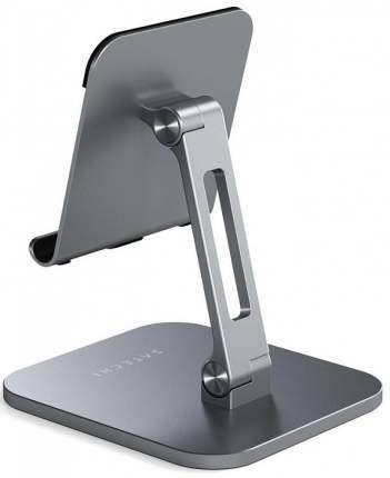 Держатель Satechi Aluminum Desktop Stand для iPad Pro Space Gray (ST-ADSIM)