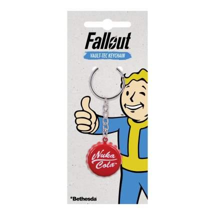 Брелок Gaya Entertainment Fallout Nuka Cola Bottlecap