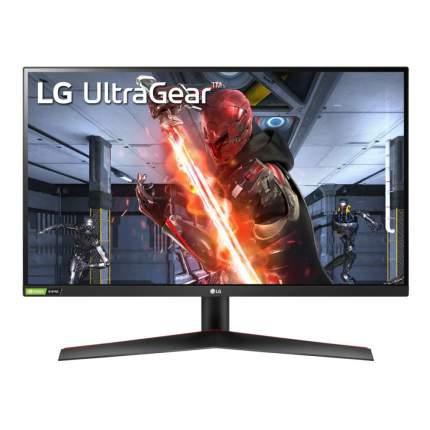 Монитор LG UltraGear 27GN800-B Black (27GN800-B.ARUZ)