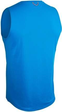 Майка Bjorn Daehlie Singlet Gear, blue, XL
