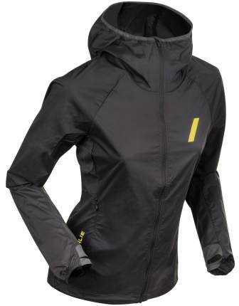 Куртка Беговая Bjorn Daehlie 2020 Jacket Spring Wmn Black (Us:s)
