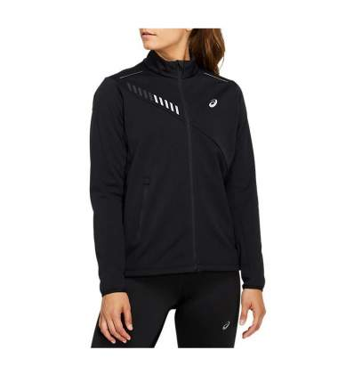 Куртка Asics 2020-21 Lite-Show Winter Jacket Performance Black/Graphite Grey l
