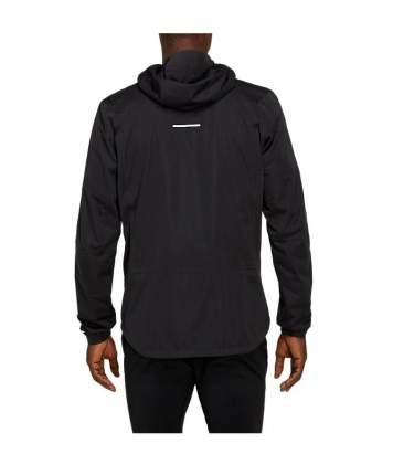 Куртка Asics Winter Accelerate Jacket M, black, M