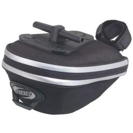 Велосипедная сумка BBB Foampack M черная