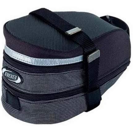 Велосипедная сумка BBB Easypack Xs черная