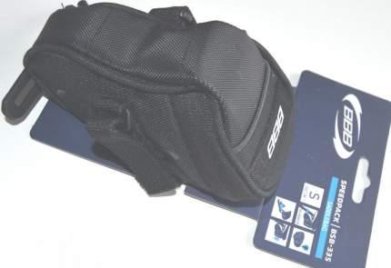 Велосипедная сумка BBB Speedpack S 0.36L черная