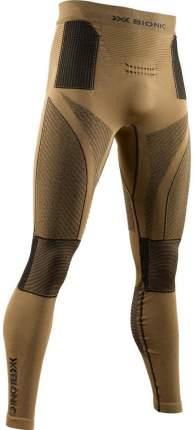Брюки X-Bionic 2020 Radiactor 4.0 Pants Men Gold/Black (Us:s)