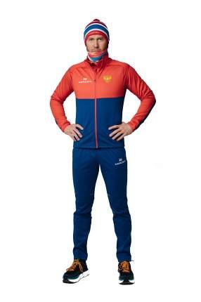Куртка Беговая Nordski 2020-21 Premium Patriot (Us:s)