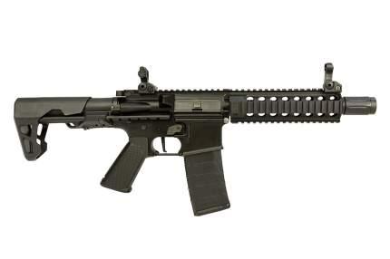 Карабин King Arms PDW 5.56 SBR Long BK (KA-AG-246-BK)