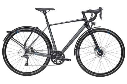 "Велосипед Bulls Daily Grinder 1 2020 21.5"" серый"