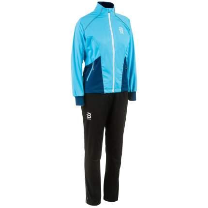 Спортивный костюм Bjorn Daehlie 2019-20 Suit Ridge Wmn Aguarius XS