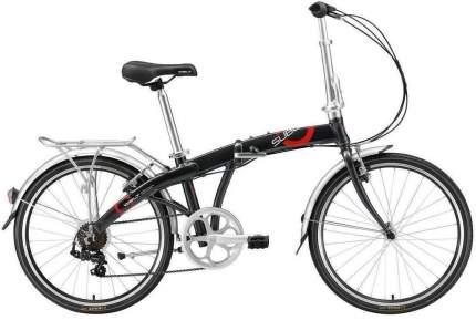 Велосипед Welt Subway 24 2020 One Size dark grey