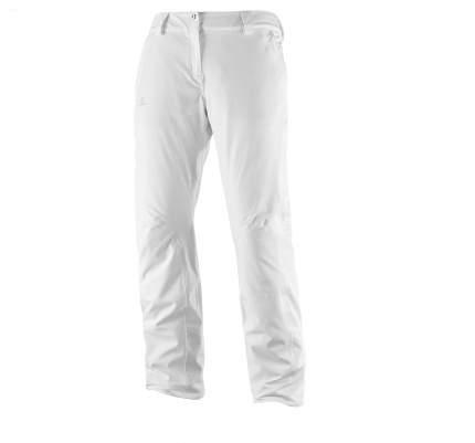 Спортивные брюки Salomon Icemania Pant W, white, L