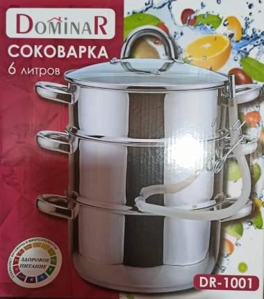 Соковарка DOMINAR DR-1001