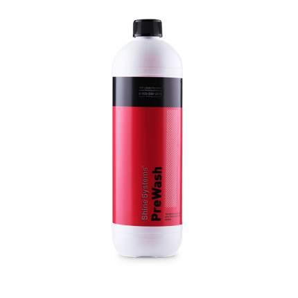 PreWash - активный шампунь для бесконтактной мойки, 1 кг Shine Systems SS897