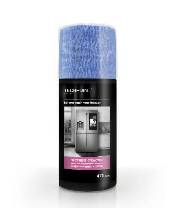 Чистящее средство для холодильников и морозильных камер 470 мл Techpoint