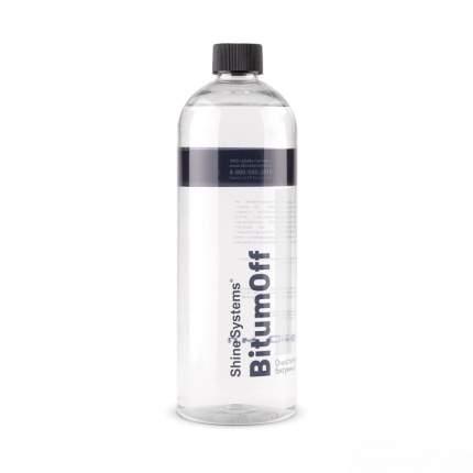 BitumOFF - терпеновый антибитум Shine Systems SS913 750 мл